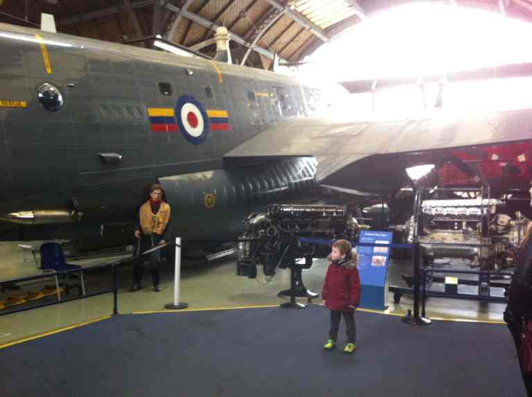 Manchester museum of science and industry review